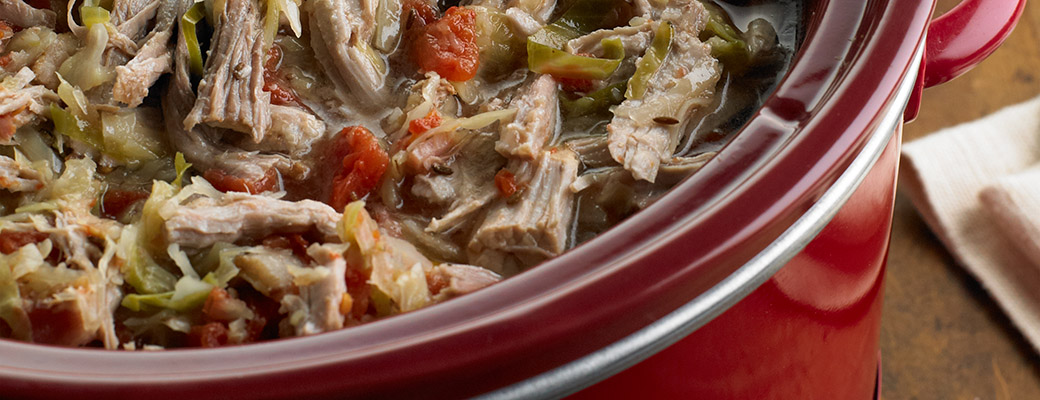 Great Pork Slow Cooker Recipes